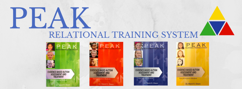 PEAK: Relational Training System